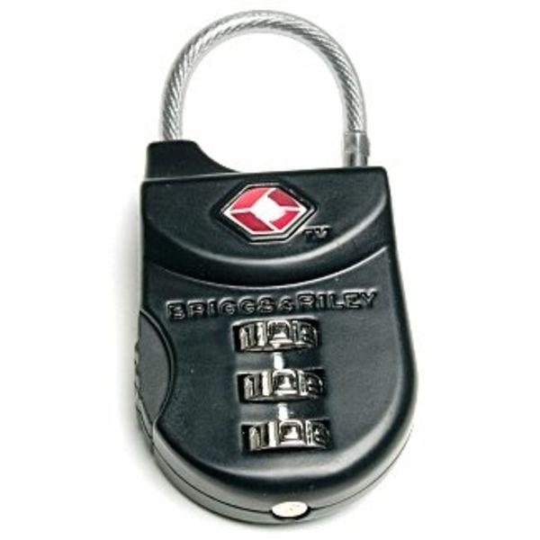 BRIGGS & RILEY TSA CABLE LOCK (ACC-W14-4)