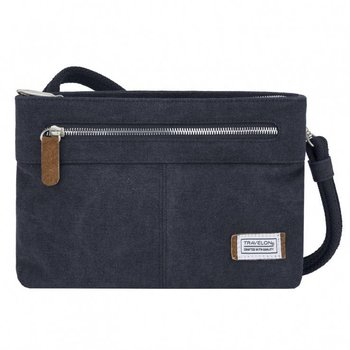 TRAVELON ANTI-THEFT HERITAGE SMALL CROSSBODY (33226)