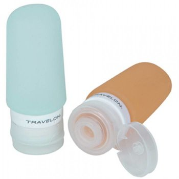 TRAVELON SMART TUBES, SET OF 2 - 2OZ. (12652)