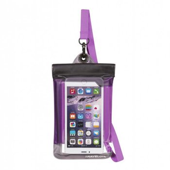 TRAVELON WATERPROOF PHONE/CAMERA POUCH (12505)