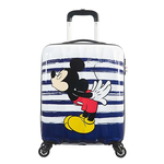 AMERICAN TOURISTER DISNEY LEGENDS CARRY-ON SPINNER (92699)