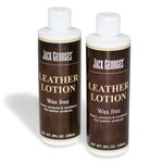 Jack Georges WAX FREE LEATHER LOTION