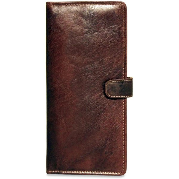 Jack Georges VOYAGER COLLECTION TRAVEL WALLET 7729