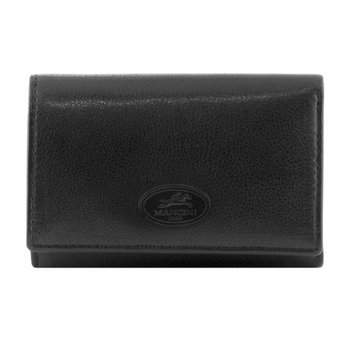 MANCINI RFID KEY CASE WITH REMOVABLE KEY AND DOLLAR COMPARTMENT (2010113)