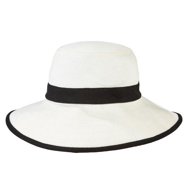 TILLEY ADRIENNE HEMP HAT (H02HT3016)