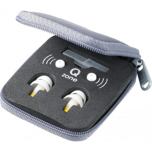 GO TRAVEL QUIET ZONE ATTENUATED EAR PLUGS (894)