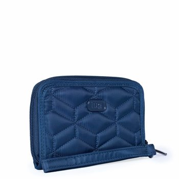 LUG RODEO 2 COMPACT RFID WALLET