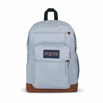 JANSPORT COOL STUDENT BACKPACK (JS0A2SDD) BLUE DUSK
