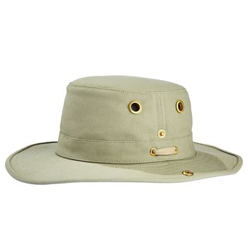 TILLEY TILLEY COTTON DUCK HAT (T3) KHAKI