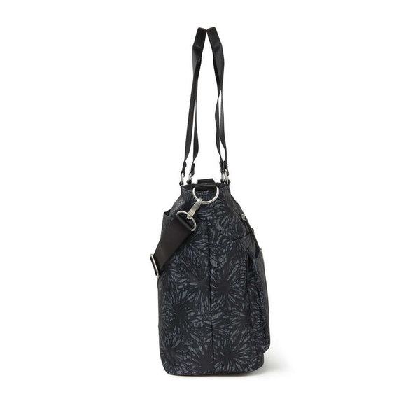 BAGGALLINI ANY DAY TOTE WITH RFID PHONE WRISTLET (ADT336)