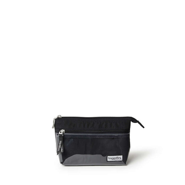 BAGGALLINI COSMETIC POUCH (COS484)
