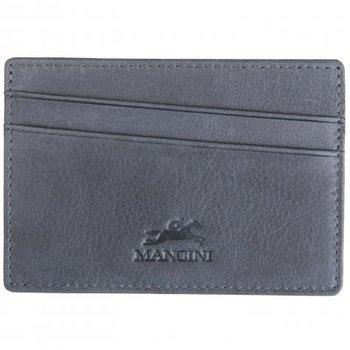 MANCINI BELLAGIO SLIM RFID CARD CASE (2020111)