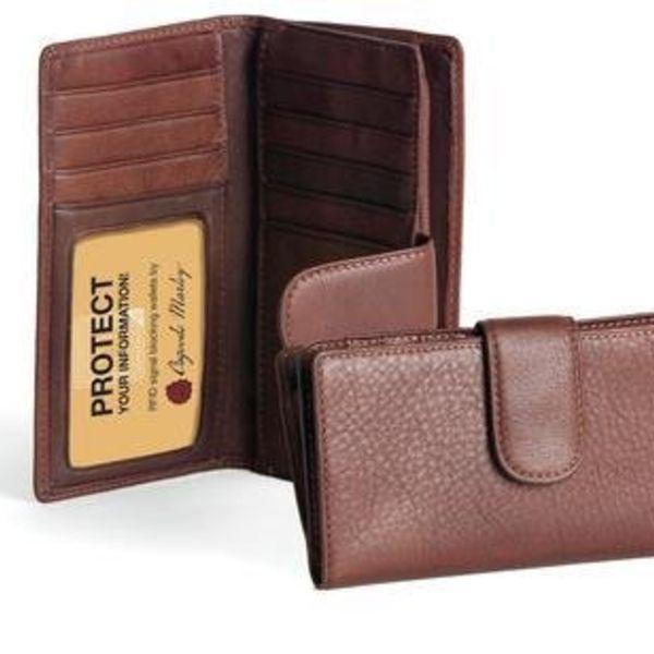 OSGOODE MARLEY RFID CARD CASE WALLET 1217