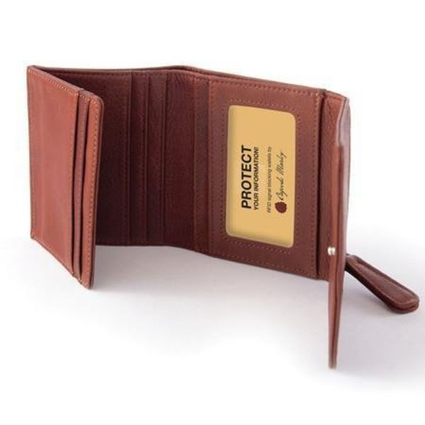 OSGOODE MARLEY RFID ULTRA MINI WALLET 1254