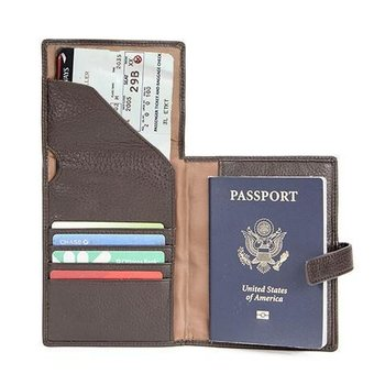 OSGOODE MARLEY RFID PASSPORT TICKET WALLET (1246)