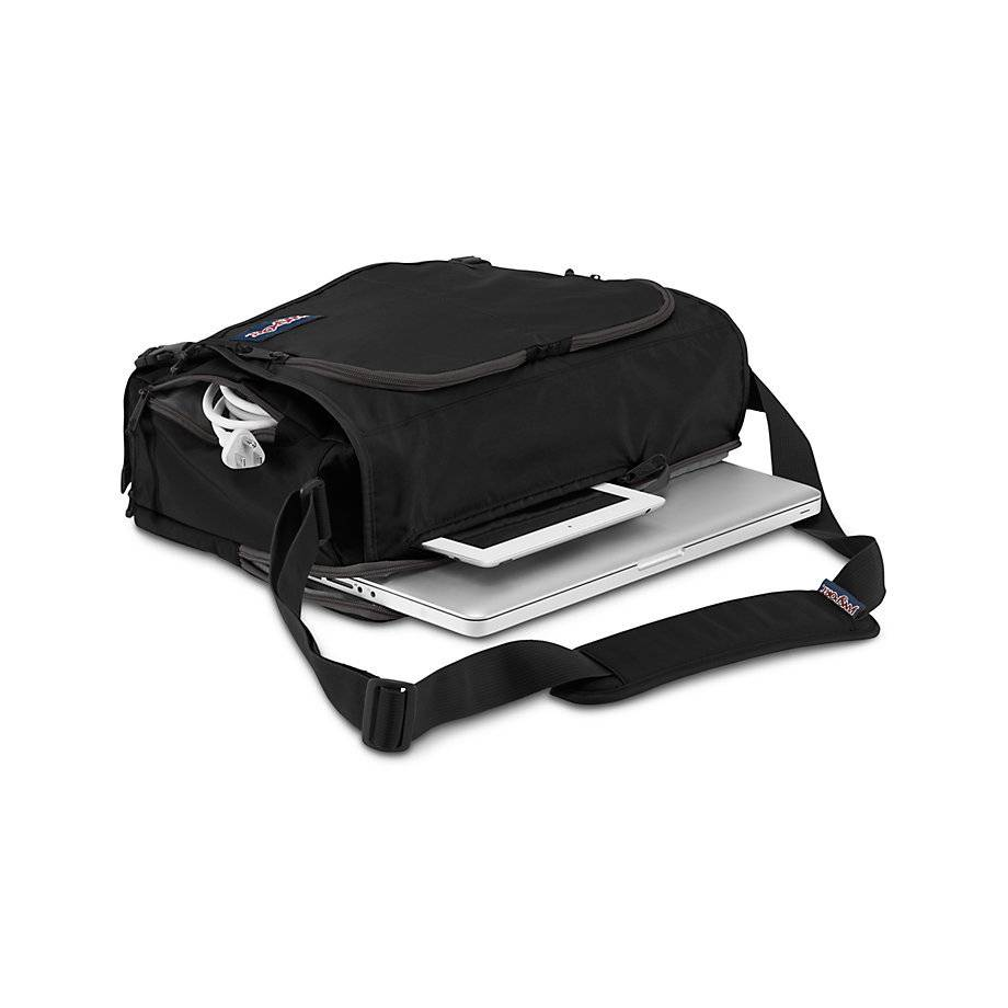 d1b400e2a594 JANSPORT NETOWRK MESSENGER BAG - Urban Traveller