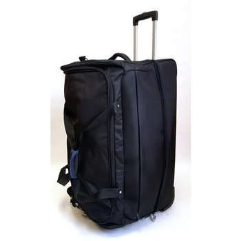 PACIFIC BEAUFORT DOUBLE DECKER WHEELED DUFFEL (BEAU-DDKR)