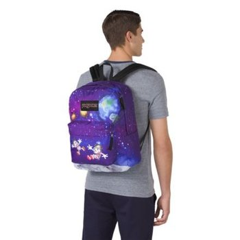 JANSPORT DISNEY HIGH STAKES