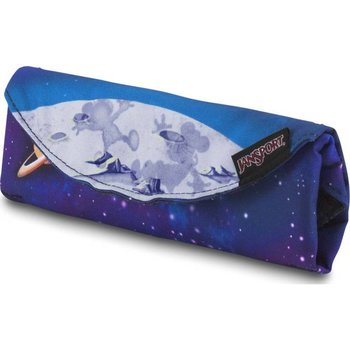 JANSPORT DISNEY DIGITAL BURRITO ACCESSORY POUCH