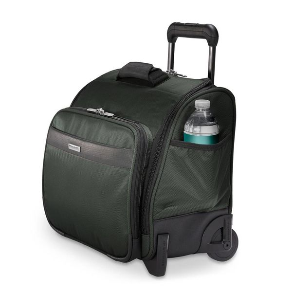 BRIGGS & RILEY TRANSCEND ROLLING CABIN BAG (TU416)