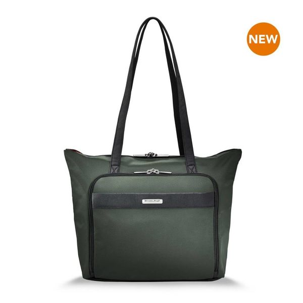BRIGGS & RILEY TRANSCEND SHOPPING TOTE (TD445)