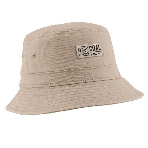 COAL HEADWEAR THE ERNIE KHAKI (2168)