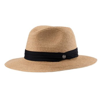COAL HEADWEAR THE ANDIE LIGHT BROWN (2333)