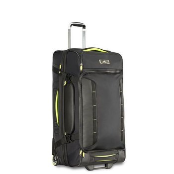 "HIGH SIERRA AT-8 32"" WHEELED DUFFLE UPRIGHT (67927-4491)"