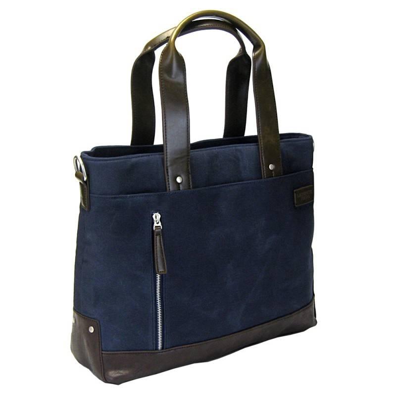 College Waxc Tote Bag Lbf10925
