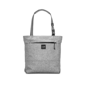 PAC SAFE SLINGSAFE LX200 AT COMPACT TOTE GREY