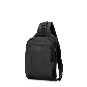 PACSAFE METROSAFE LS150  AT SLING BACKPACK BLK