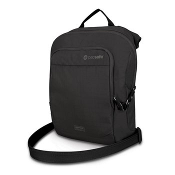 PAC SAFE VENTURESAFE 200 GII AT TRAVEL BAG BLK