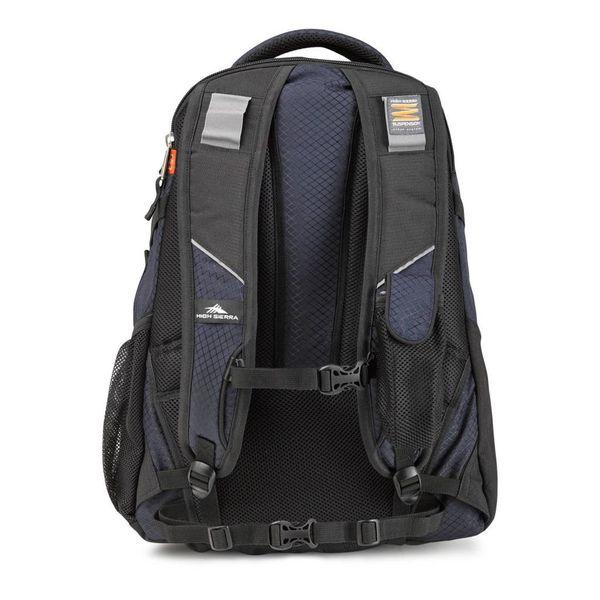 76ce653203 HIGH SIERRA ACCESS BACKPACK - Urban Traveller