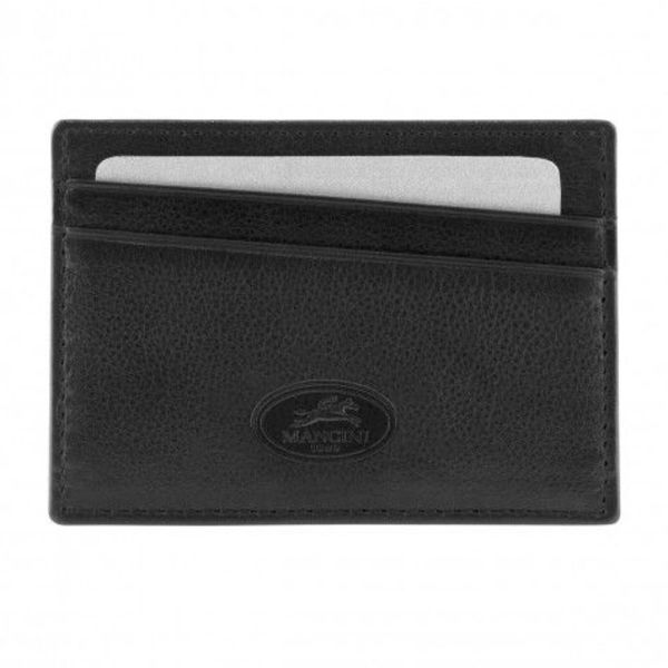 MANCINI RFID DELUXE CREDIT CARD CASE (2010111)