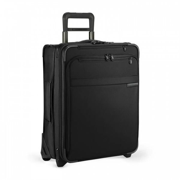 BRIGGS & RILEY BASELINE INTL CARRY-ON EXP WIDEBODY (U121CXW)