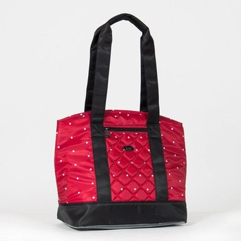 LUG SCOOTER LUNCH TOTE