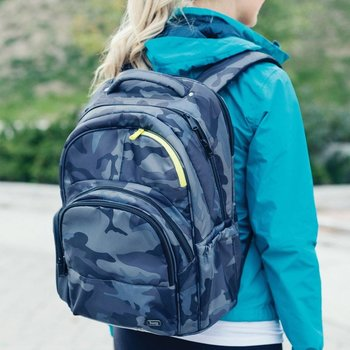 LUG ECHO BACKPACK (VICTORY)