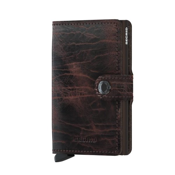 SECRID MINIWALLET DUTCH MARTIN