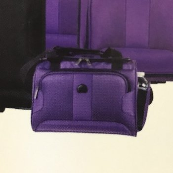 """Delsey VOLUME MAX 15"""" PERSONAL TOTE"""