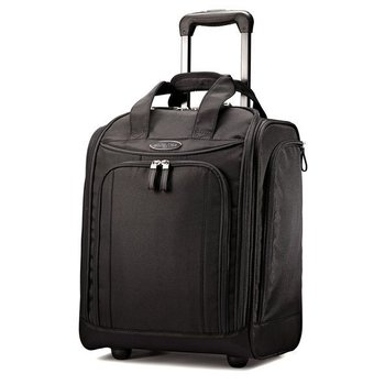 SAMSONITE LARGE WHEELED UNDERSEATER (55478)