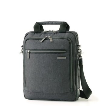 SAMSONITE MODERN UTILITY VERTICAL MESSENGER BAG (89580)