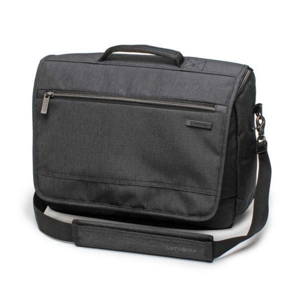 SAMSONITE MODERN UTILITY MESSENGER BAG (89579)