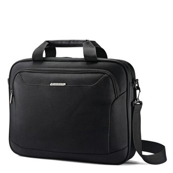 "SAMSONITE XENON 3 LAPTOP SHUTTLE 17"", BLACK (93193-1041)"