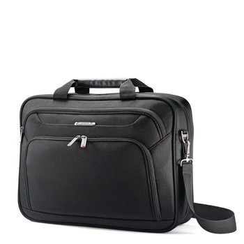 "SAMSONITE XENON 3 TECHLOCKER 15"", BLACK (89436-1041)"
