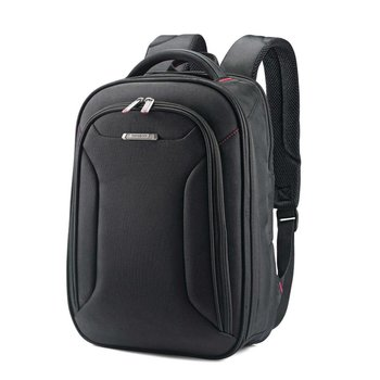 "SAMSONITE XENON 3 SMALL BACKPACK 13"", BLACK (89435-1041)"