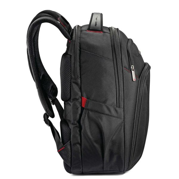 "SAMSONITE XENON 3 SLIM BACKPACK 15"", BLACK (89430-1041)"