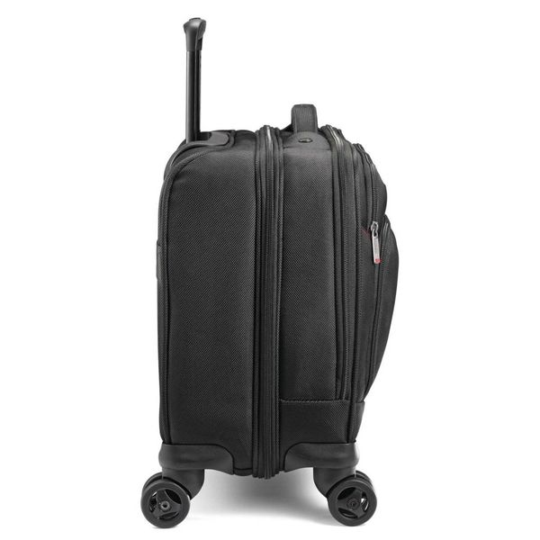 "SAMSONITE XENON 3 SPINNER MOBILE OFFICE 15"", BLACK (89438-1041)"