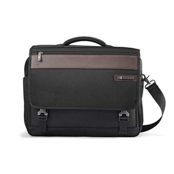 SAMSONITE KOMBI FLAPOVER BRIEF (92314)