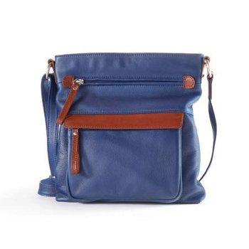 OSGOODE MARLEY AUBREY CROSS BODY, STORM BLACK (7102)