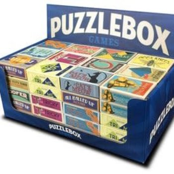 PUZZLEBOX GAME